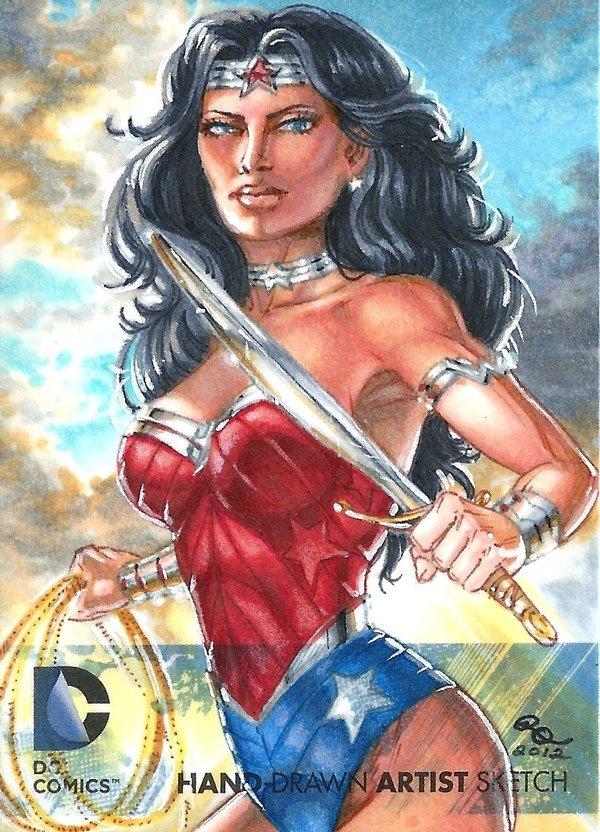 Wonder woman new 52 wallpaper wallpapersafari - New 52 wallpaper ...