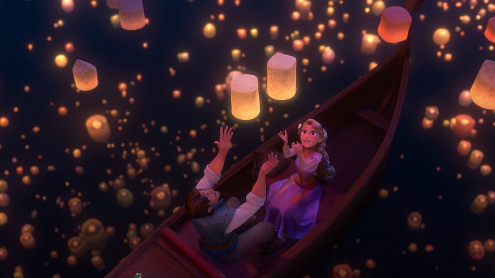Tangled 1600900 Wallpaper 1120481 1600x900