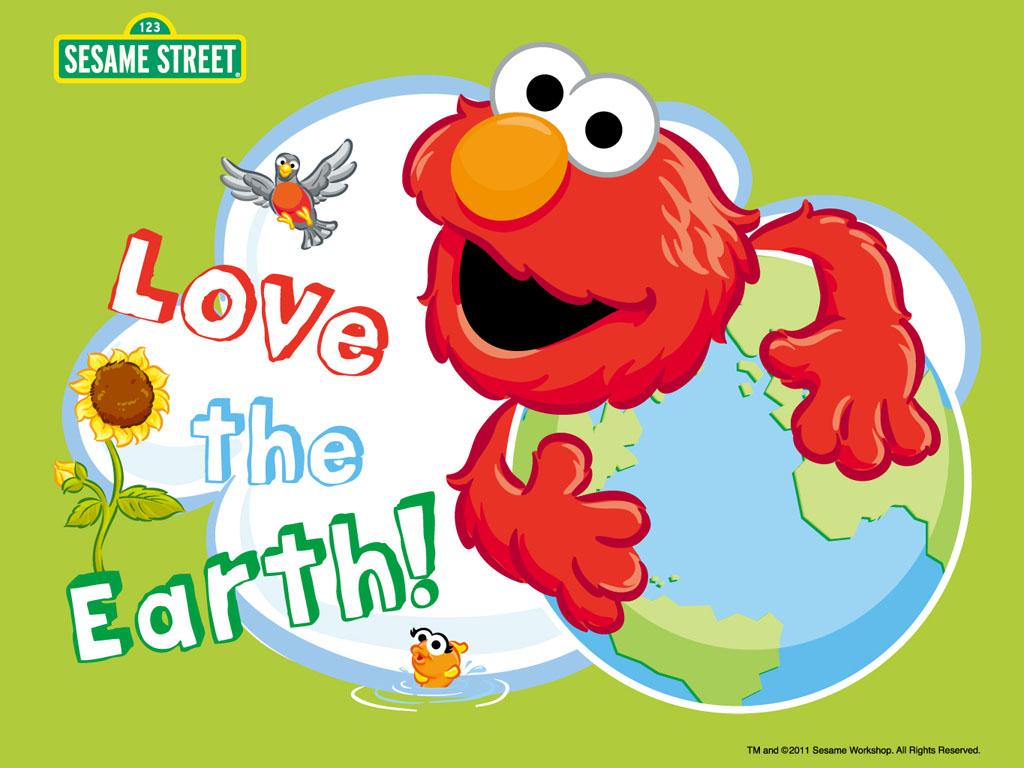 49 Sesame Street Fun Wallpaper On Wallpapersafari