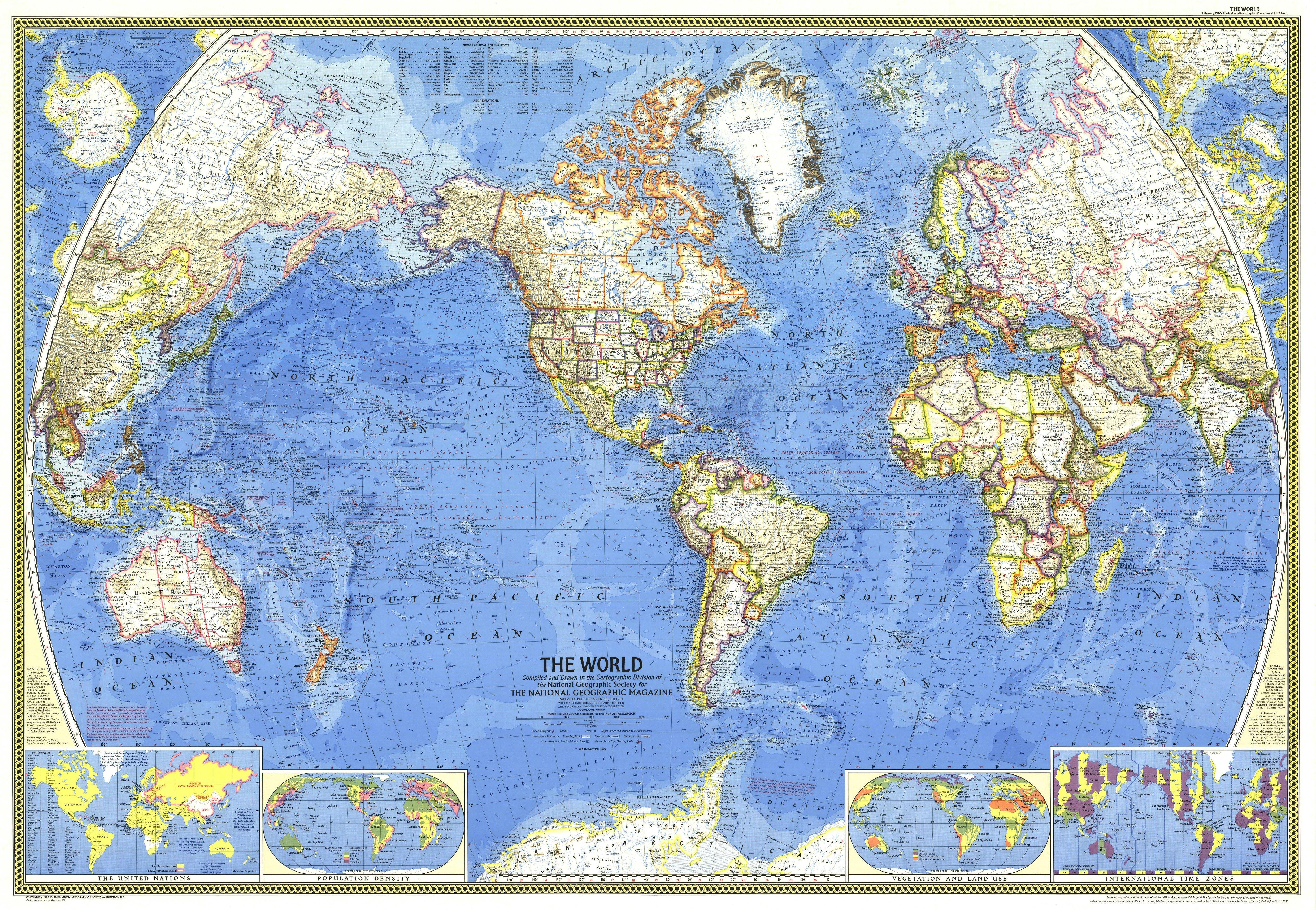 World map wallpaper high resolution wallpapersafari world map 1965 high resolution hd wallpaper general 1144799 4961x3431 gumiabroncs Choice Image