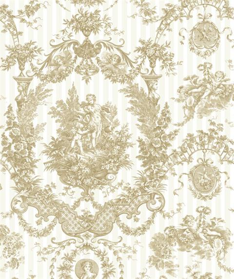 CH181672 Chatsworth Wallpaper Book by Imperial TotalWallcovering 480x572
