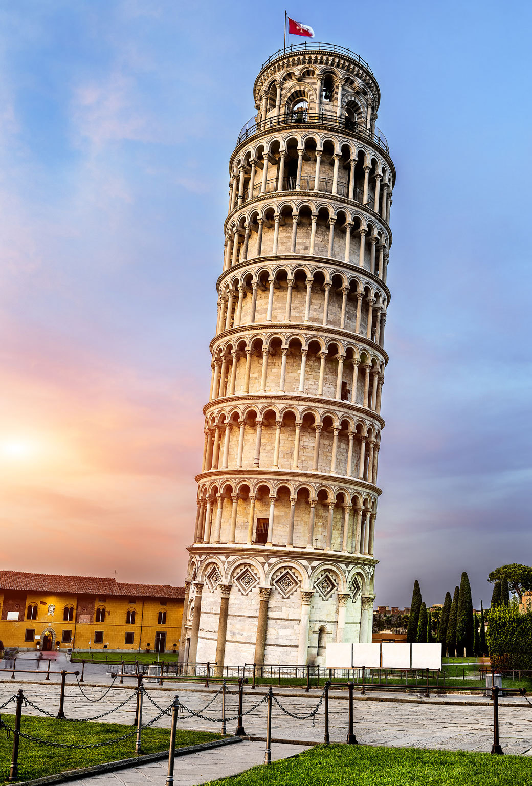 The Leaning Tower Of Pisa 1040x1536   pixel 4262 kbytes images 1040x1536