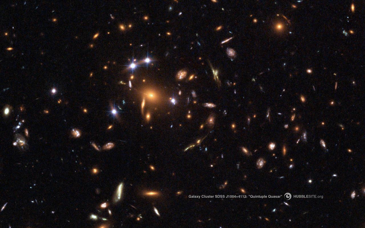 Deep Space - Space Wallpaper (6911873) - Fanpop