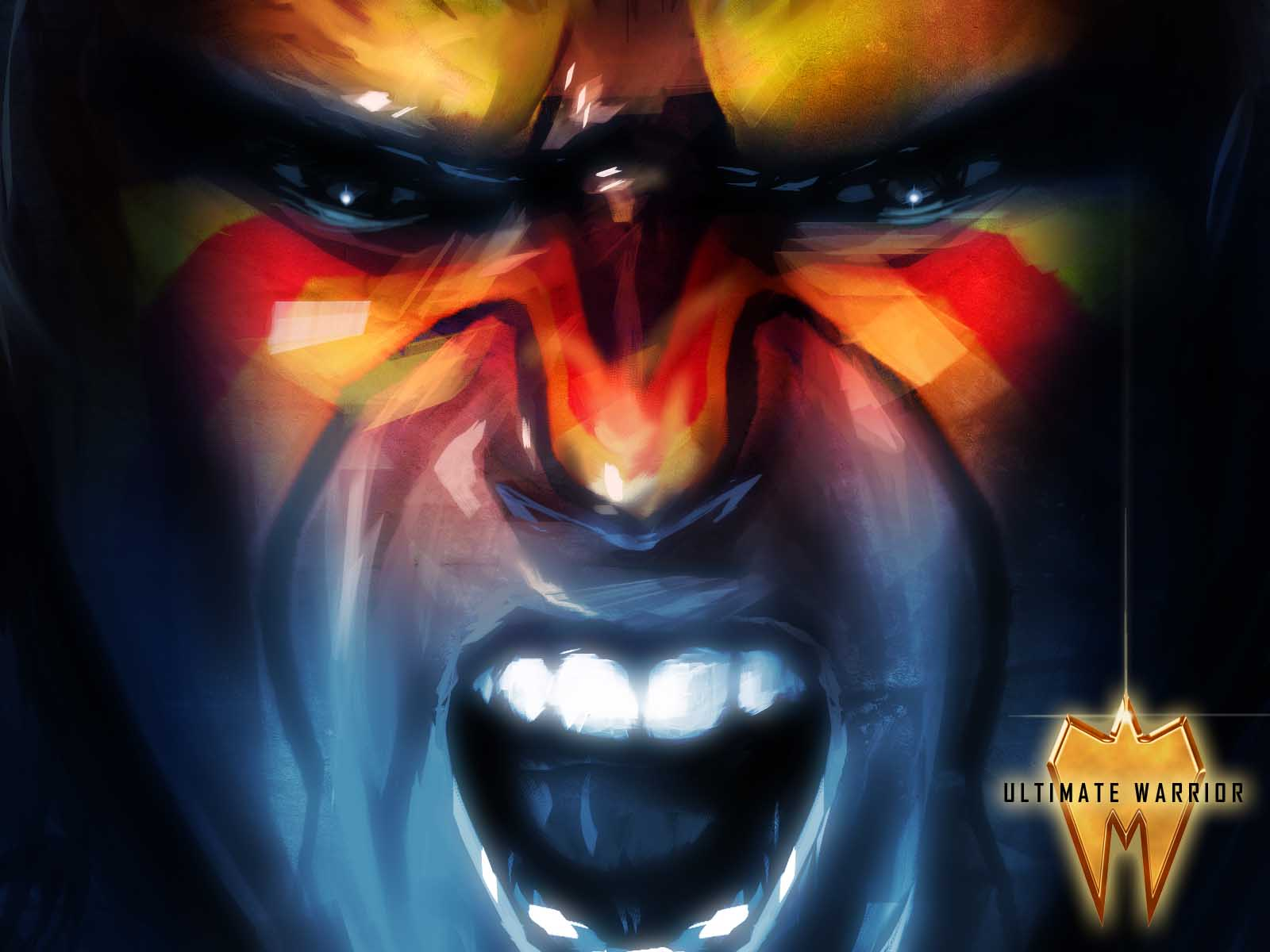 46 Ultimate Warrior Iphone Wallpaper On Wallpapersafari