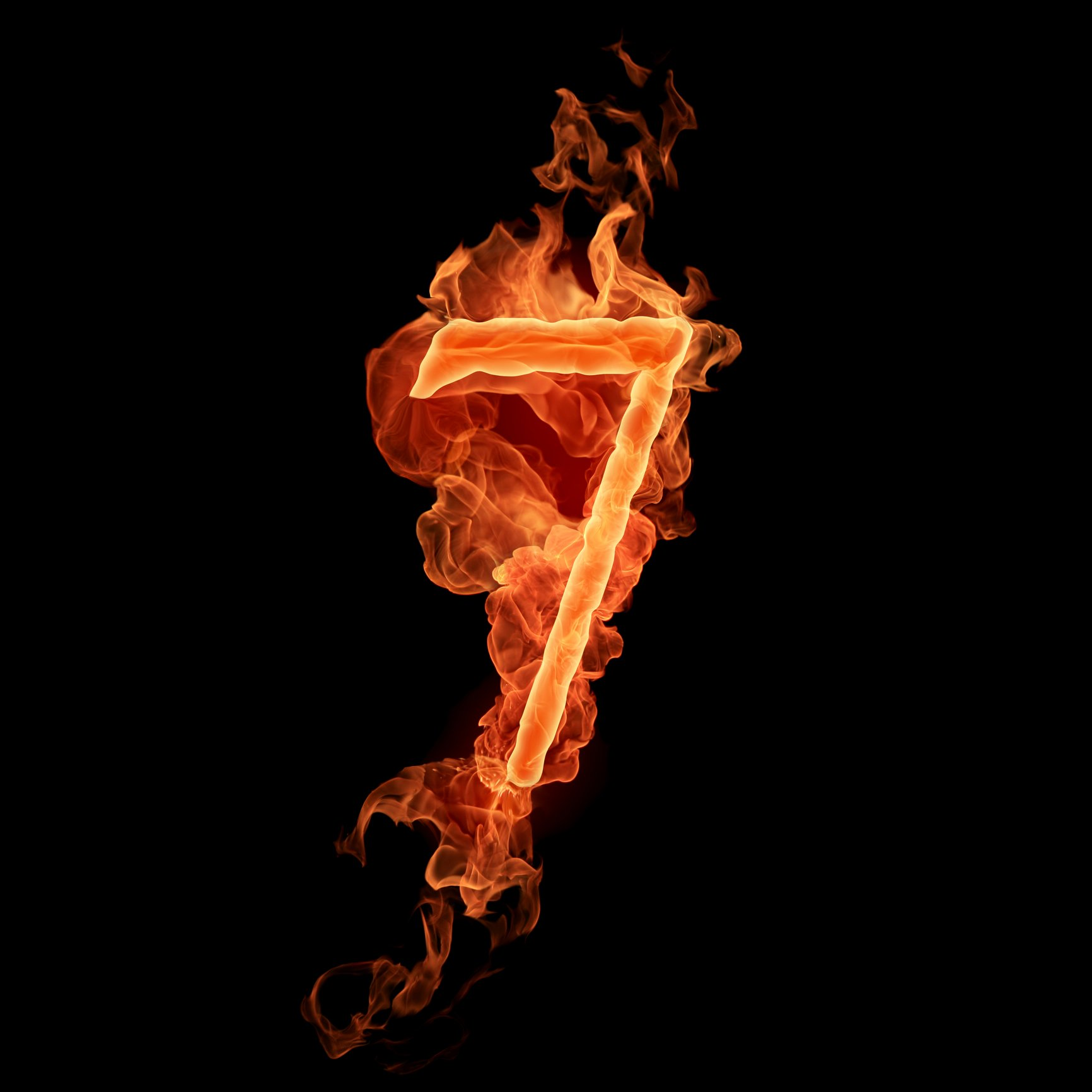 Fire Letters Wallpapers HD 3000X3000 A Z0 9   Photo 36 of 36 phombo 1732x1732
