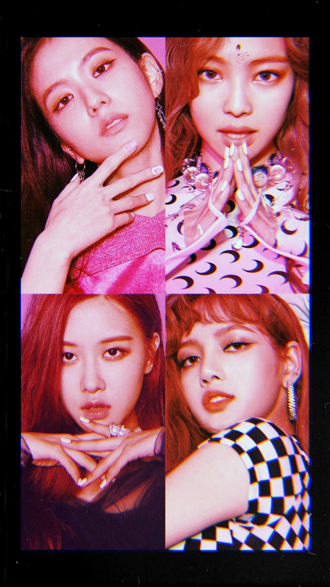 Download 6000+ Wallpaper Blackpink In Your Area HD