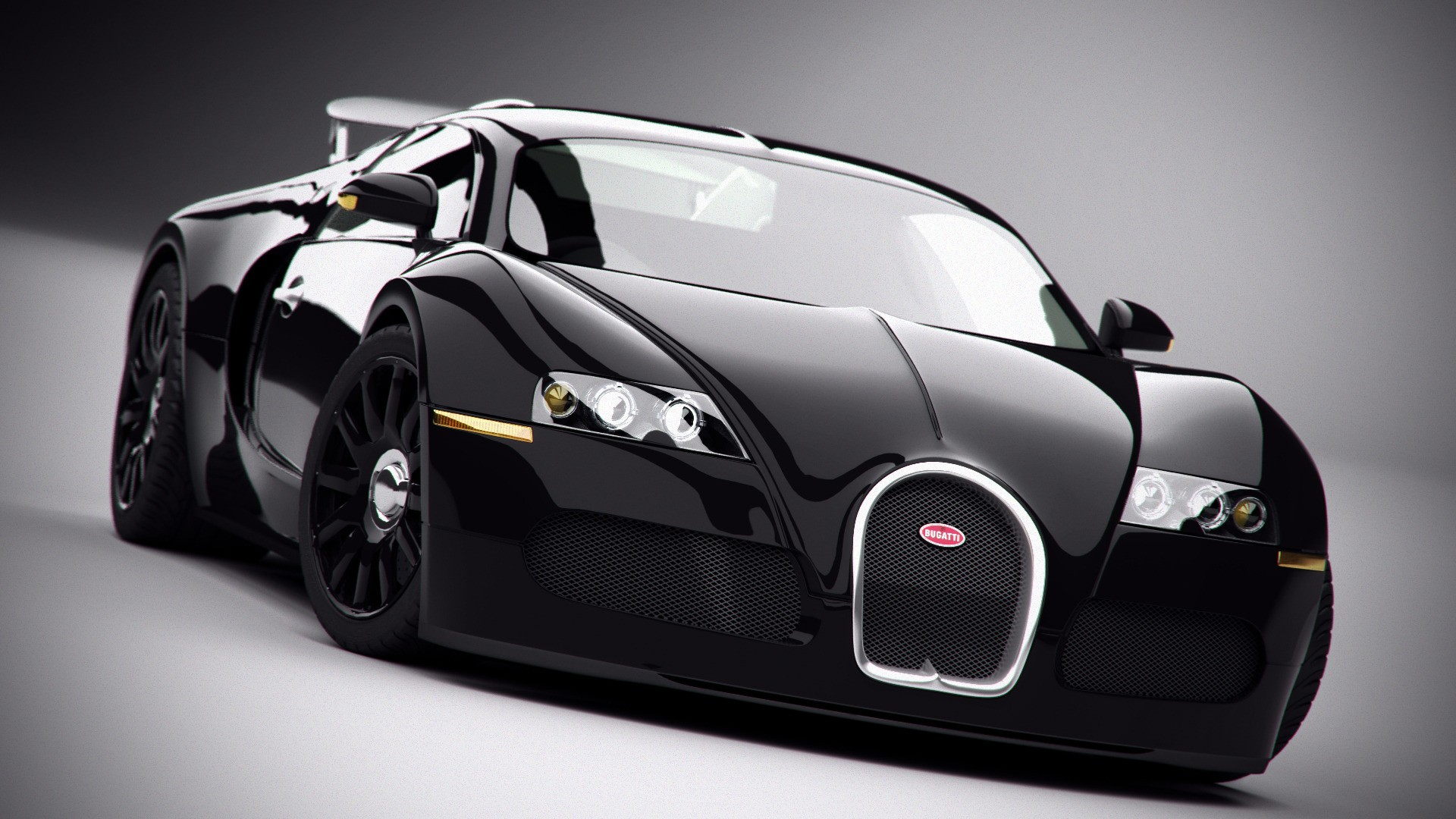 Cool Wallpapers Bugatti Veyron HD Wallpaper of Car   hdwallpaper2013 1920x1080