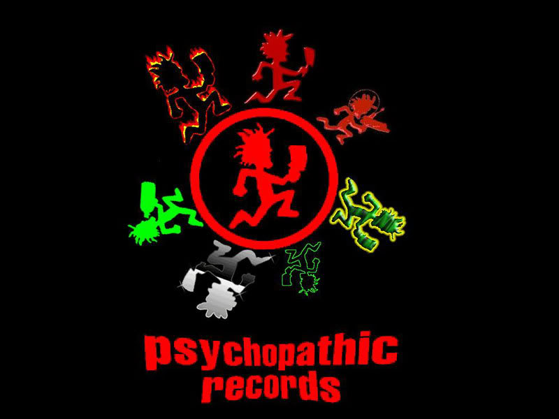 Psychopathic Records Graphics Pictures Images for Myspace Layouts 800x600