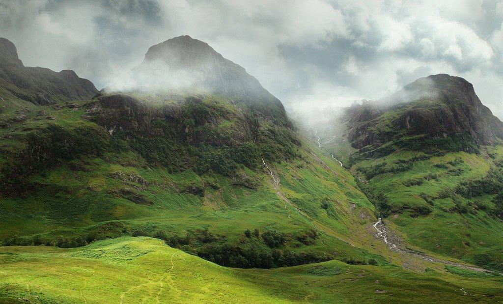 Free Scotland Wallpaper