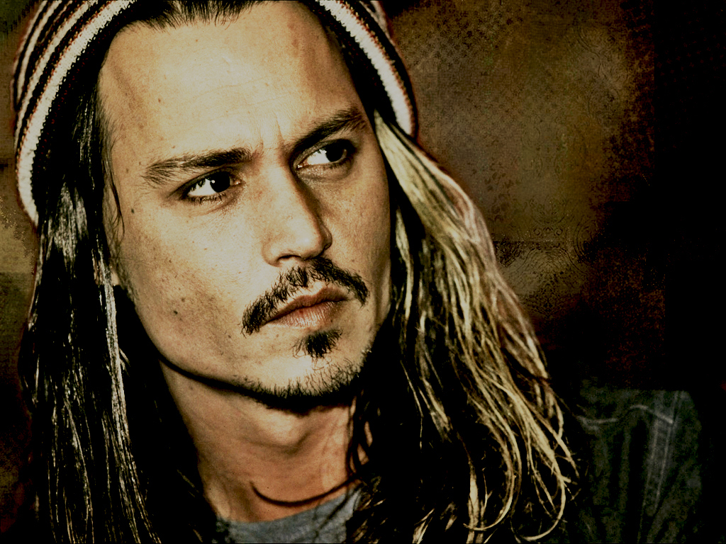 Johnny Depp images Johnny wallpapers HD wallpaper and 1024x768