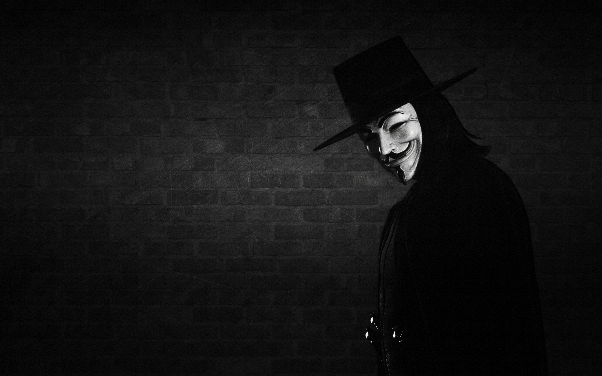 mask V for vendetta wallpapers and images   wallpapers pictures 1920x1200