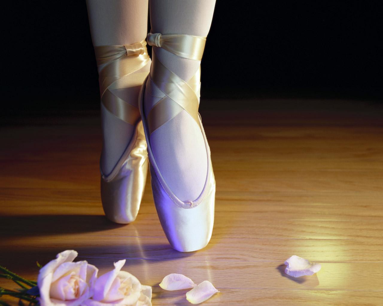 Wallpapers Photo Art Ballet Wallpaper 1280x1024