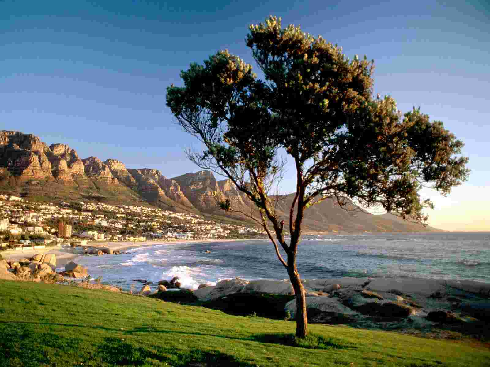 cape town kapstadt wallpaper hd sfondi desktop cape town 1600x1200