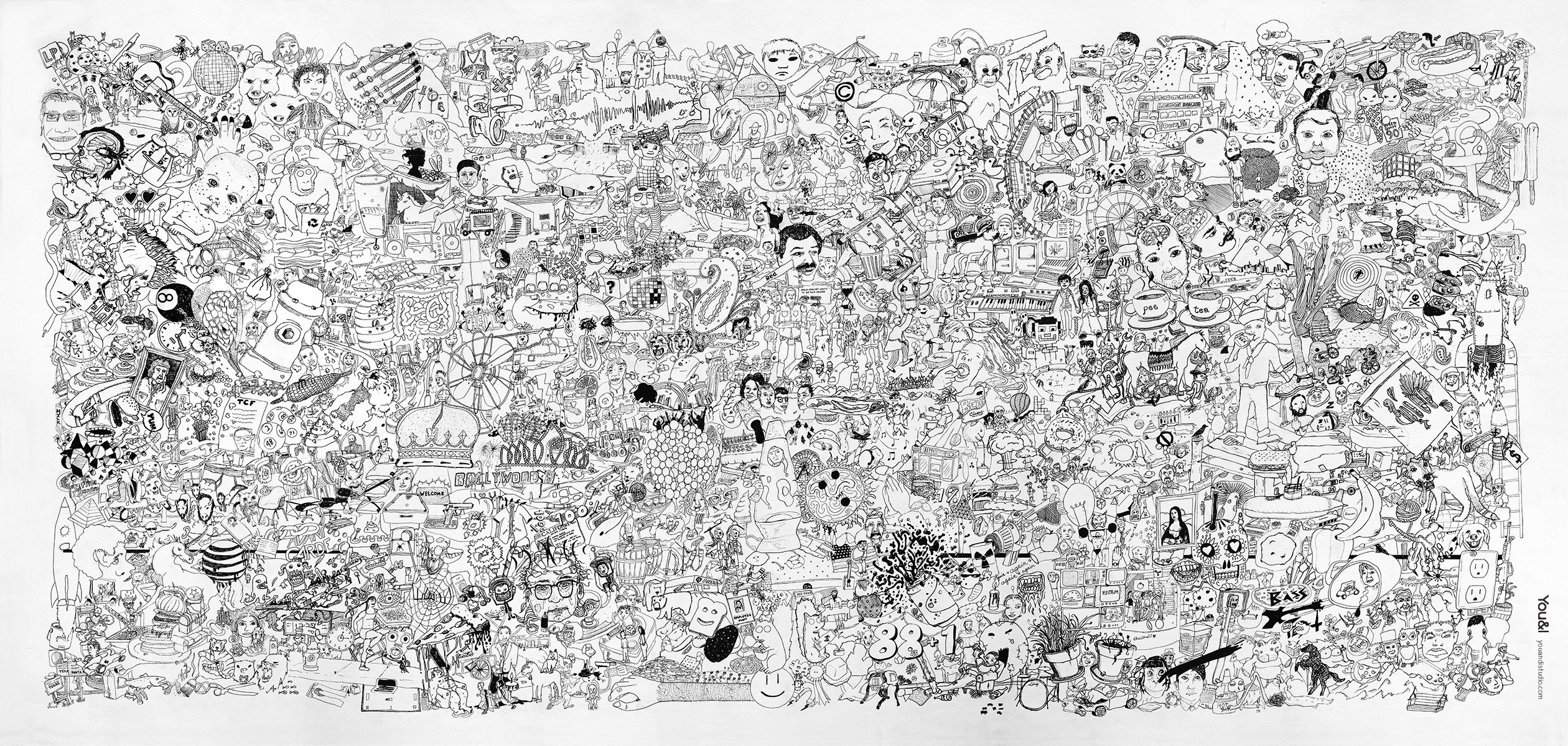 Line Drawing Wallpaper Uk : Drawn backgrounds wallpapersafari