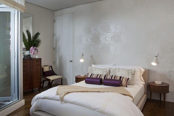 unique wallpaper ideas apartment new york 4jpg 600x400