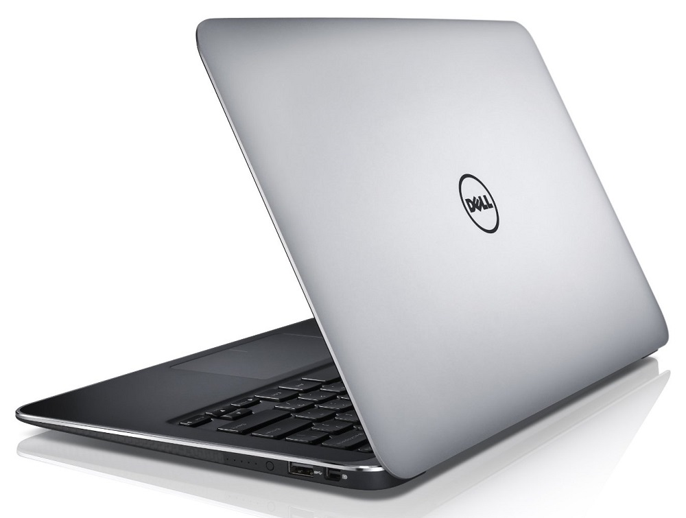 Dell XPS 13 Ultrabook Finally Available With Latest Intel Processors 1000x755
