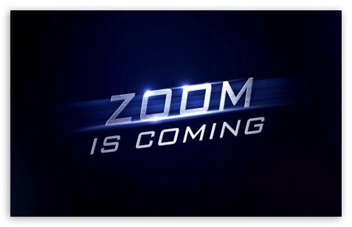The Flash CW   Zoom is coming HD desktop wallpaper Widescreen High 510x330