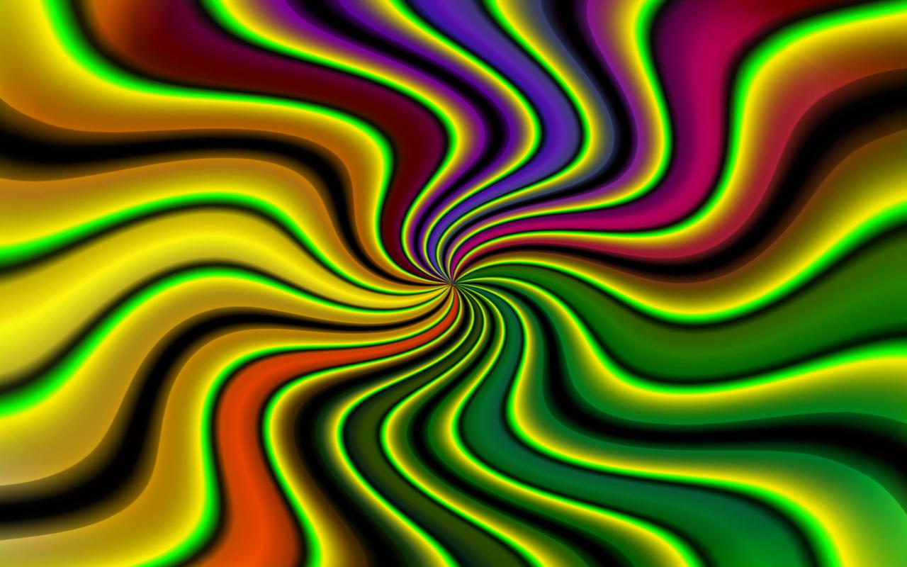 Vortex wallpaper 37840 1280x800
