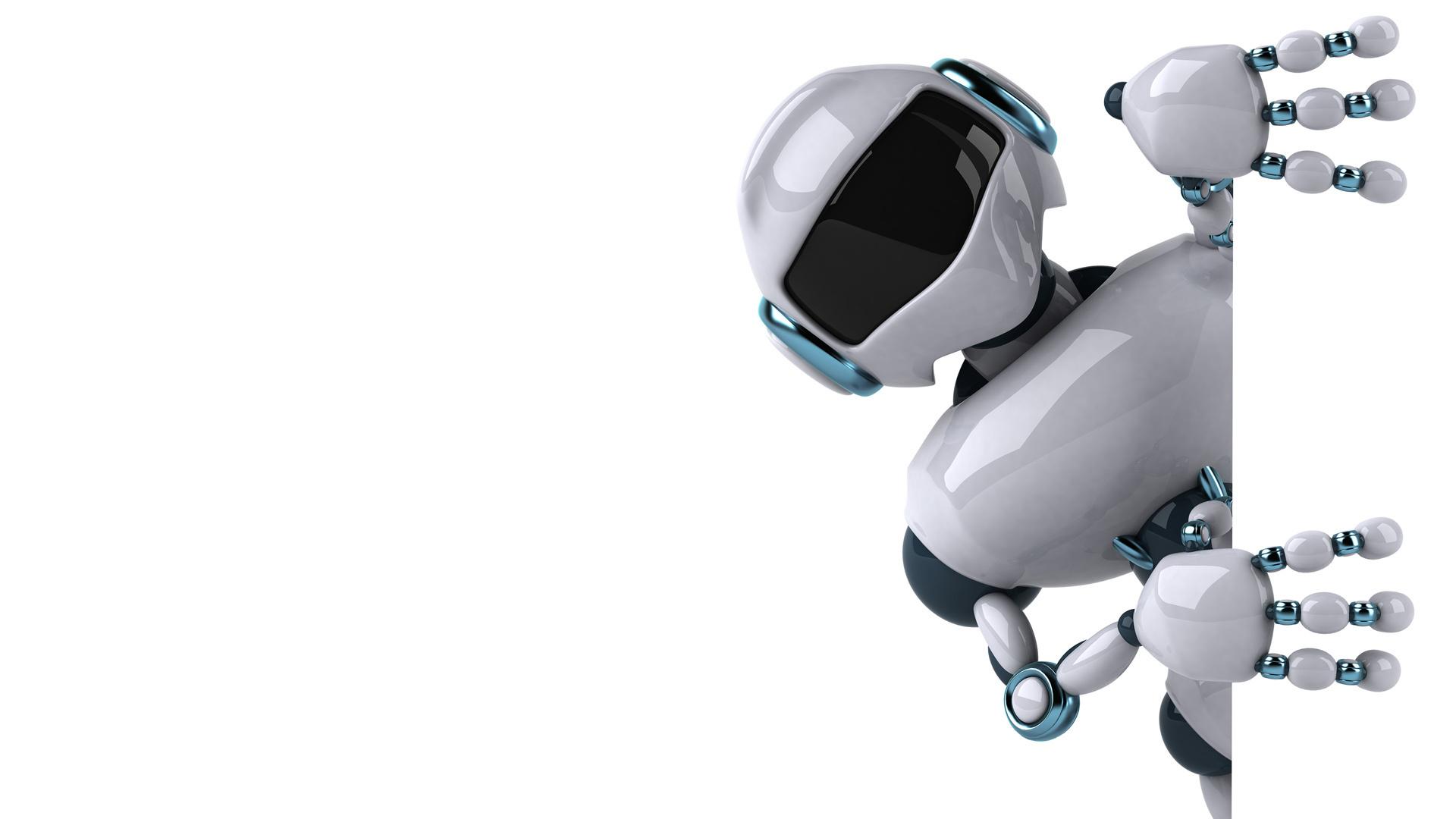 Best 3D Robot Wallpaper For Android 4483 Wallpaper Wallpaper Screen 1920x1080