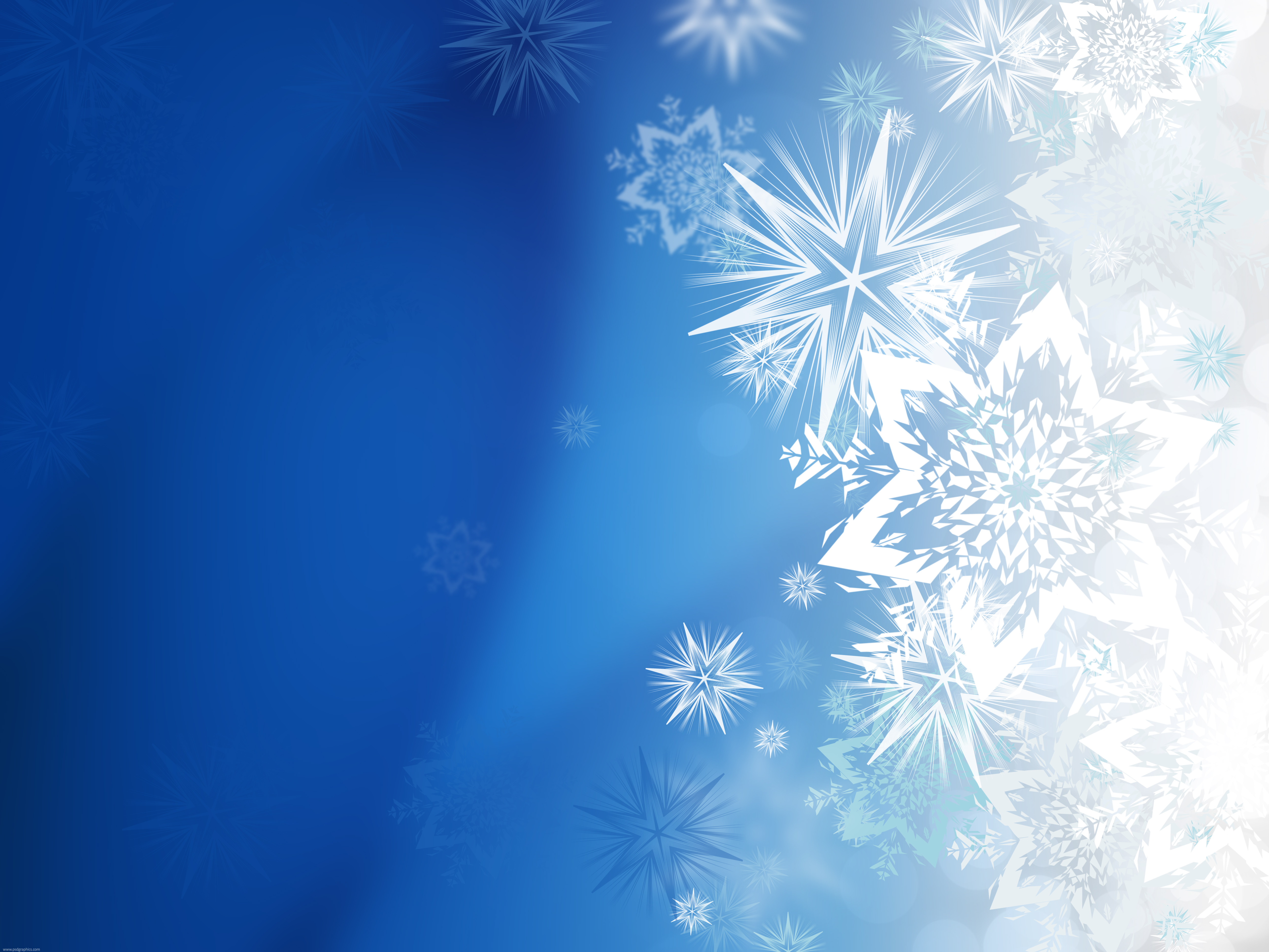 Magic winter background 5000x3750