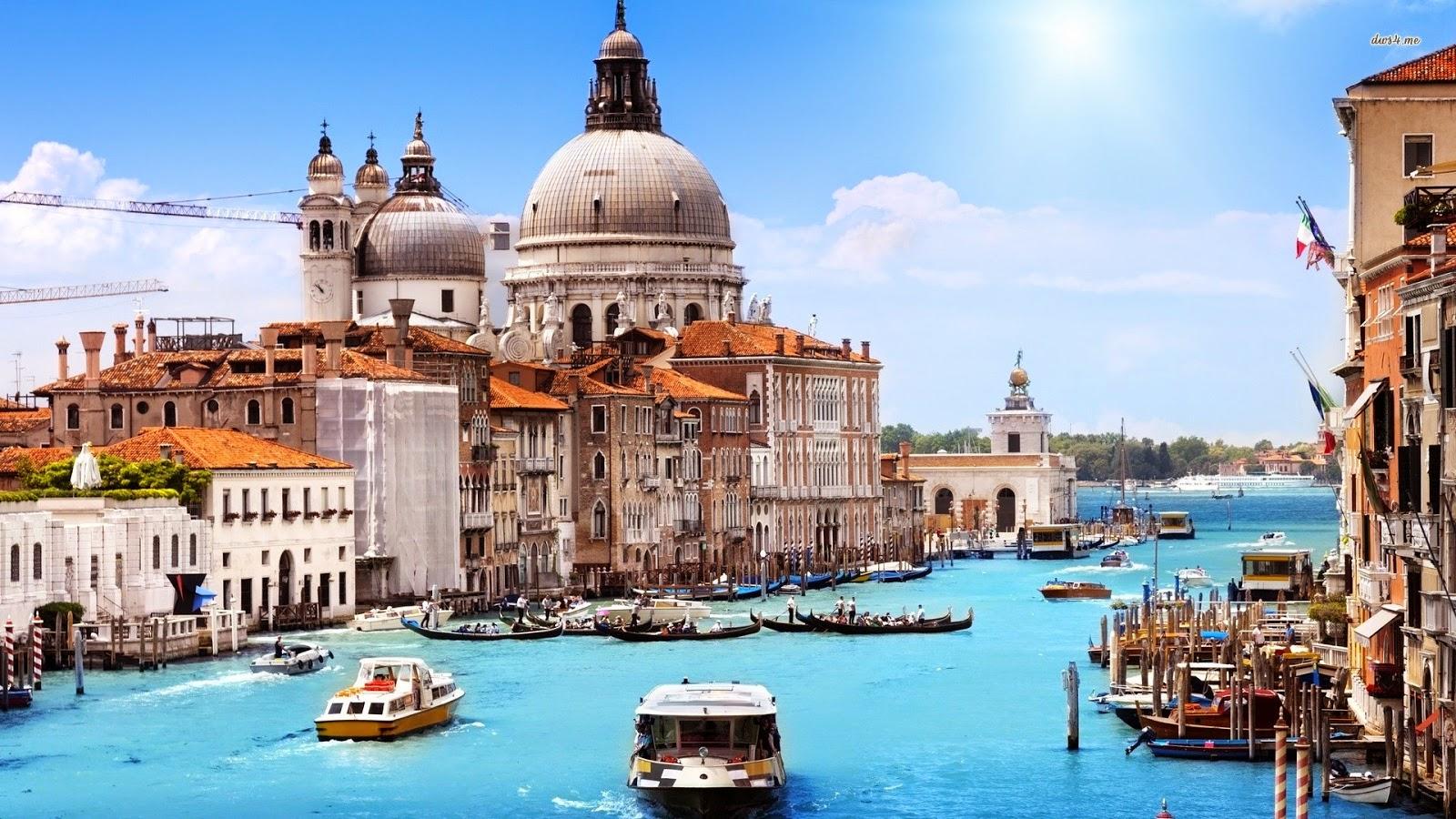 Venice High Resolution HD Wallpaper Desktopjpg 1600x900