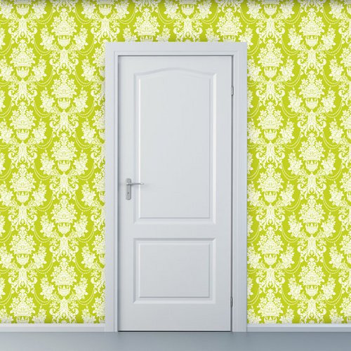 Damask Me For Crystal Removable Wallpaper Mighty Haus Shopping Blog 500x500
