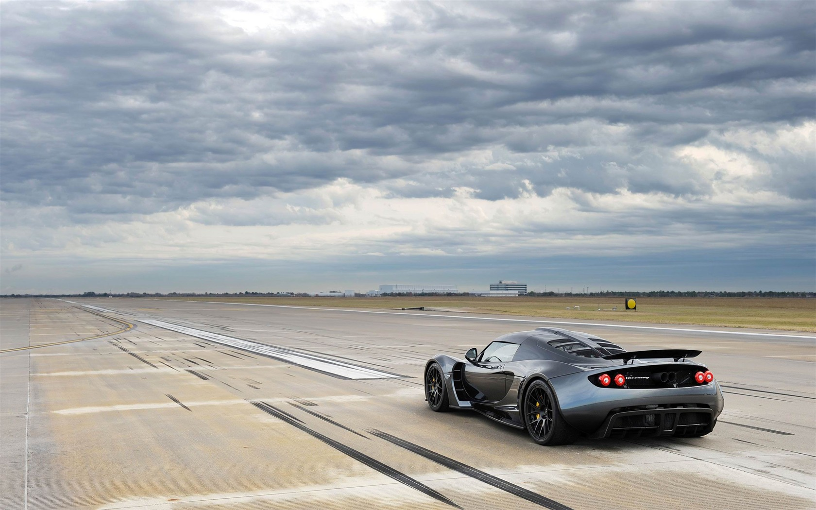Hennessey Venom GT HD Wallpaper   HD Wallpapers   9to5Wallpapers 1680x1050