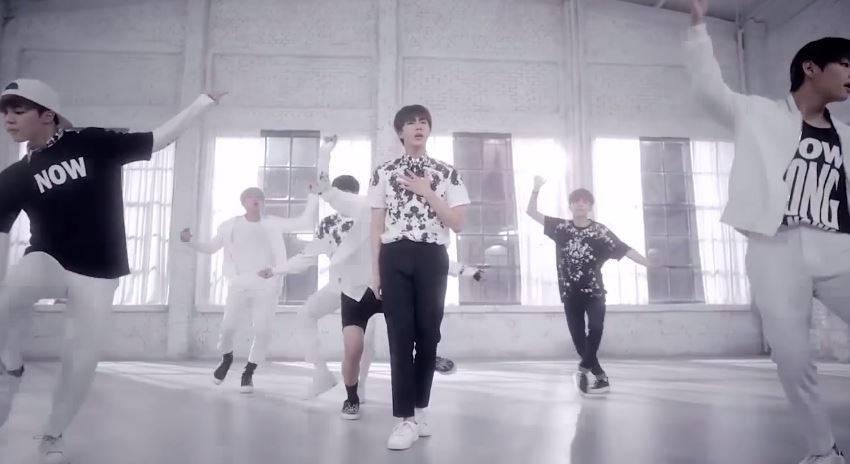 BTS show HD Wallaper 2015K POP Wallpapers K POP Wallpapers 850x464