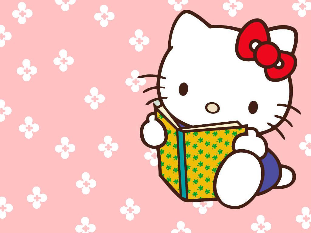 Top 10 Punto Medio Noticias Hello Kitty Wallpaper Desktop Computer