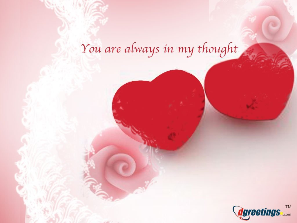 Valentine Day Wallpaper Download   Valentine Day Special Wallpaper 1024x768
