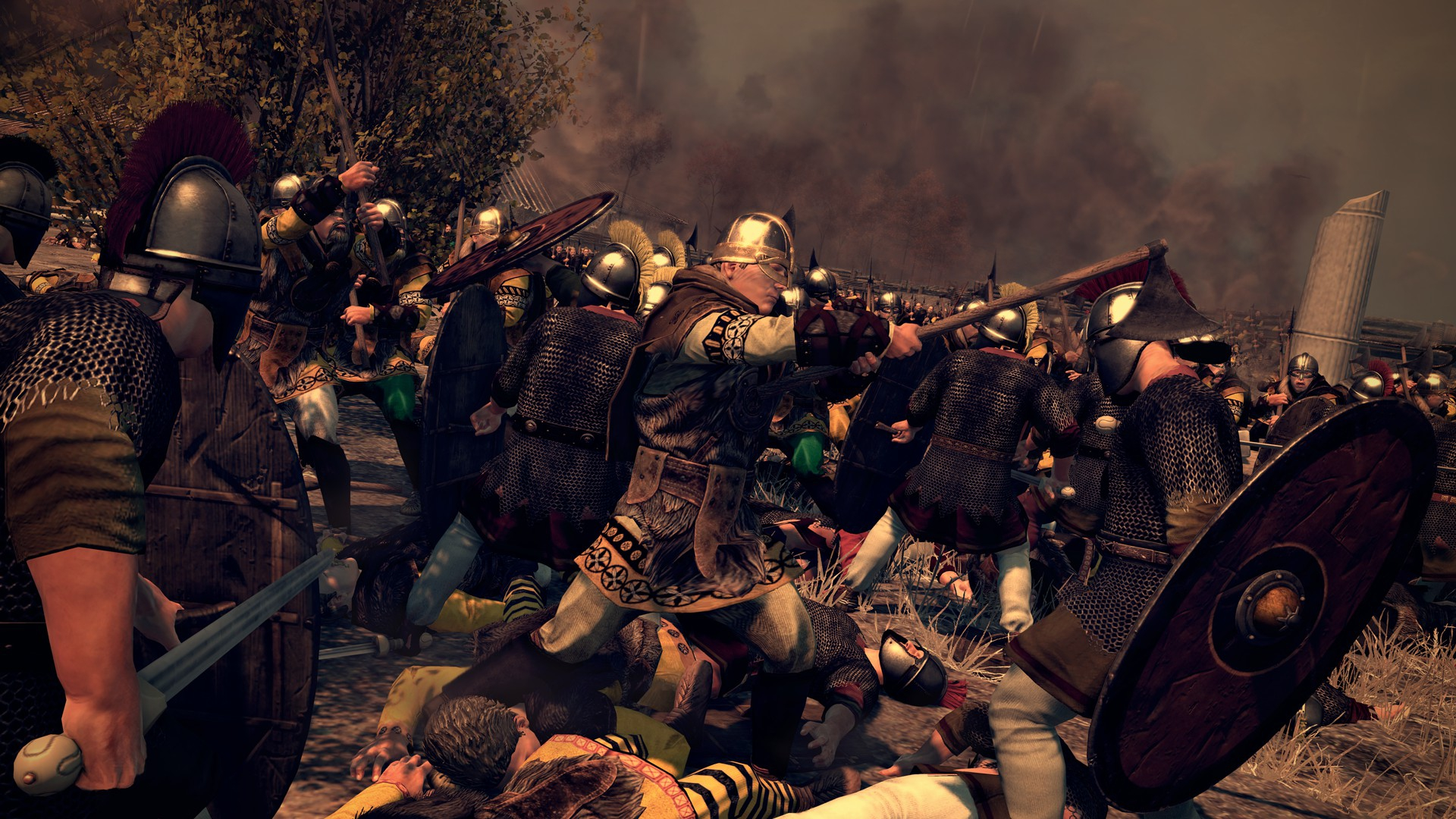 Total War Attila   Screenshot Galerie pressakeycom 1920x1080