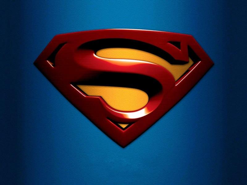Superman Logo superman returns superman logo 1600x1200 wallpaper 800x600