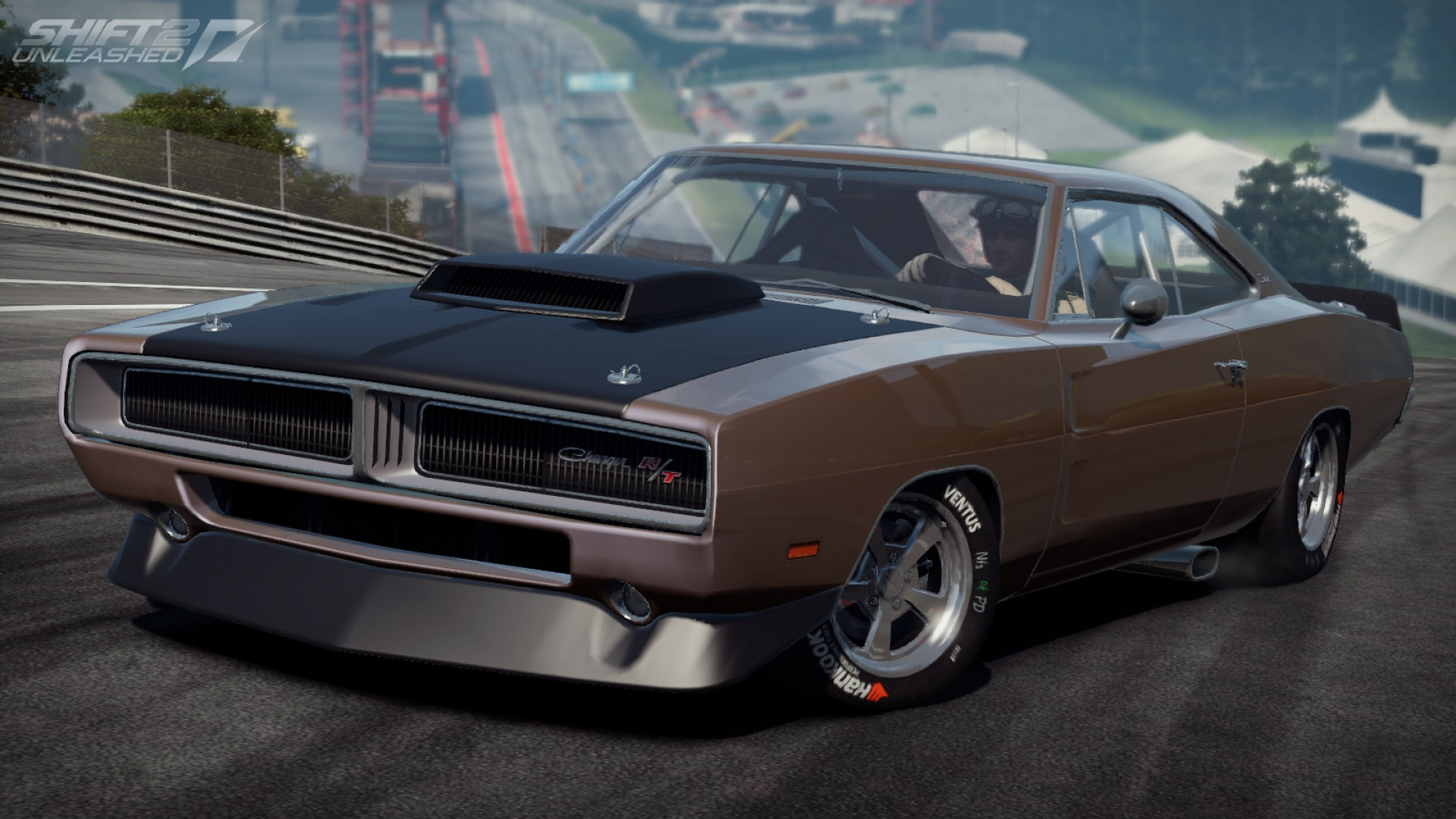 1970 Dodge Charger Wallpapers 1920x1080