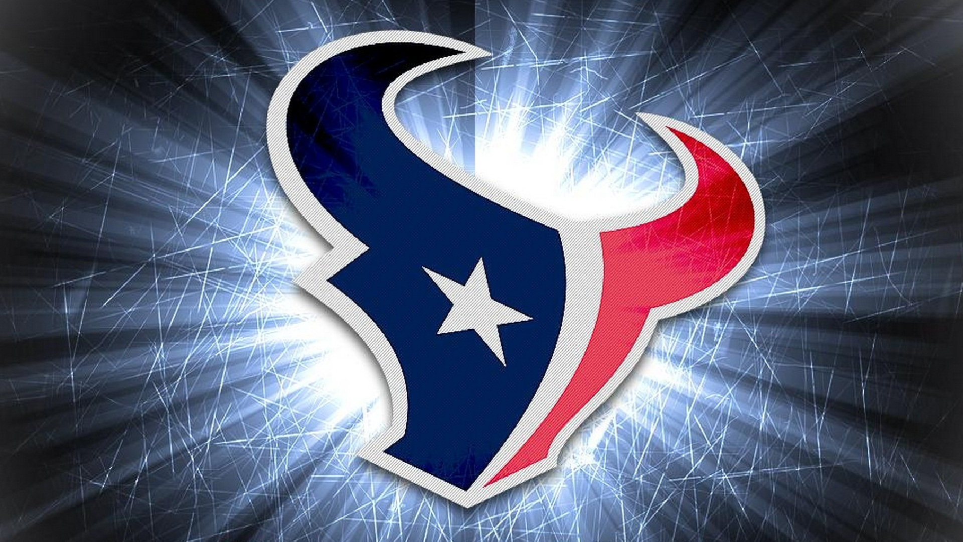 Houston Texans Logo wallpapers Collection 1920x1080