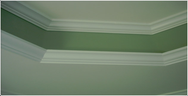 crown molding consider crown molding as a decorative accent crown 632x324