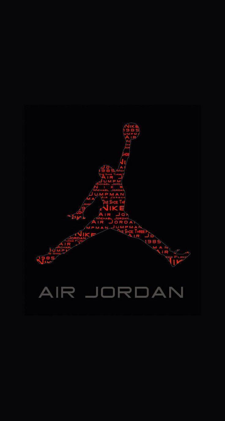 50 Conco Air Jordan iPhone Wallpapers   Download at WallpaperBro 736x1376