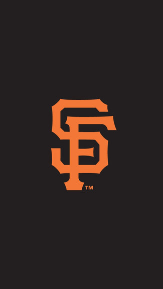Baseball   San Francisco Giants   3 iPhone 5C 5S wallpaper 325x576