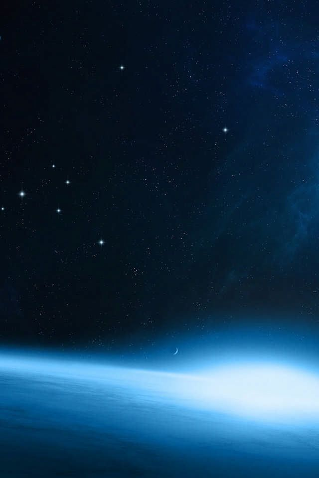 Description Download high quality Galaxy cell phone wallpaper 640x960
