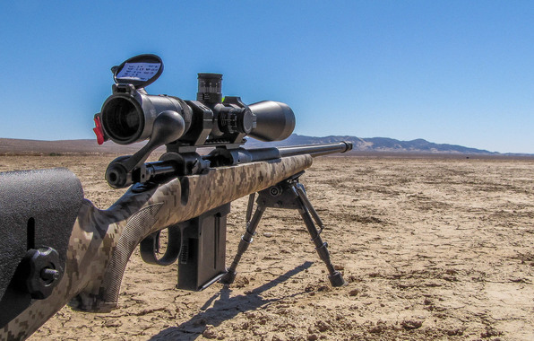 Wallpaper savage 10 fcp sr sniper rifle weapon wallpapers weapon 596x380