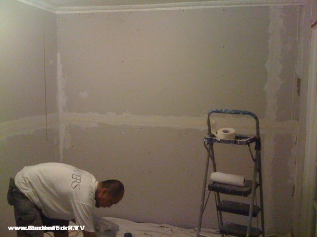 Drywall Over Plaster Walls 640x480
