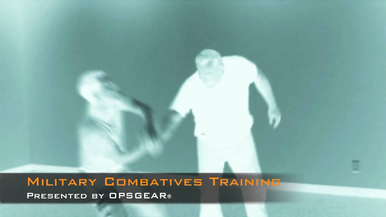 OPSGEAR Military Combatives Training 1920x1080