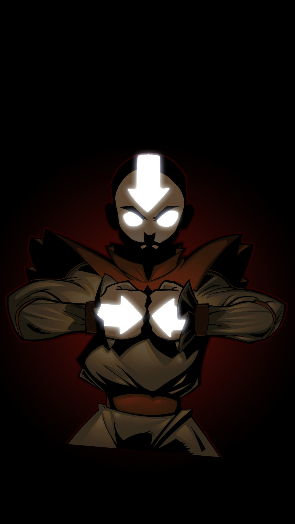 50 Aang Wallpaper On Wallpapersafari