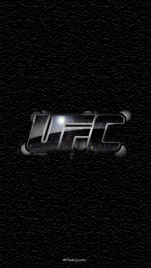 10 Best UFC Wallpapers HD For iPhones 640x1136