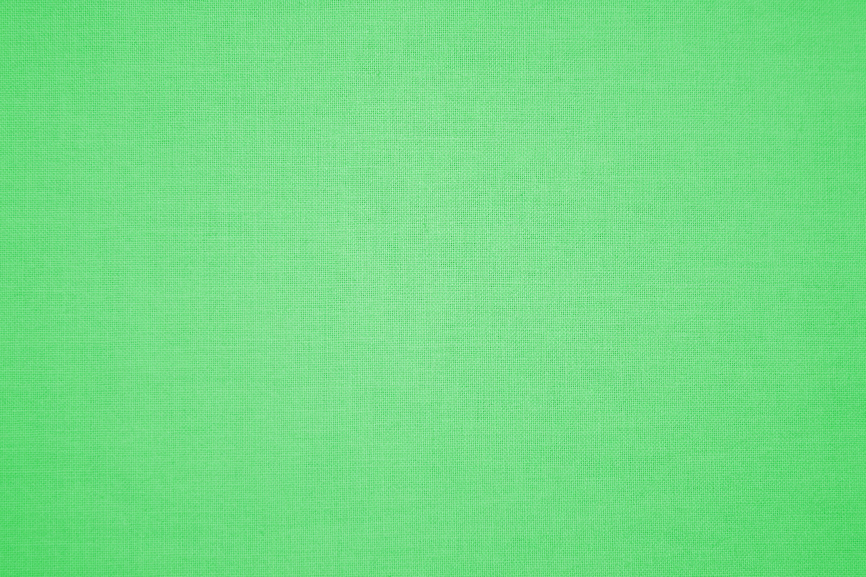 Light Green Canvas Fabric Texture Picture 3600x2400