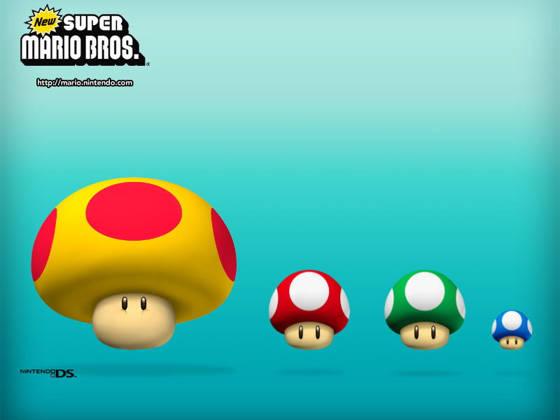 Free Download New Super Mario Bros Nintendo Ds Wallpaper 1383140 800x600 For Your Desktop Mobile Tablet Explore 50 Super Mario Bros Nes Wallpaper Super