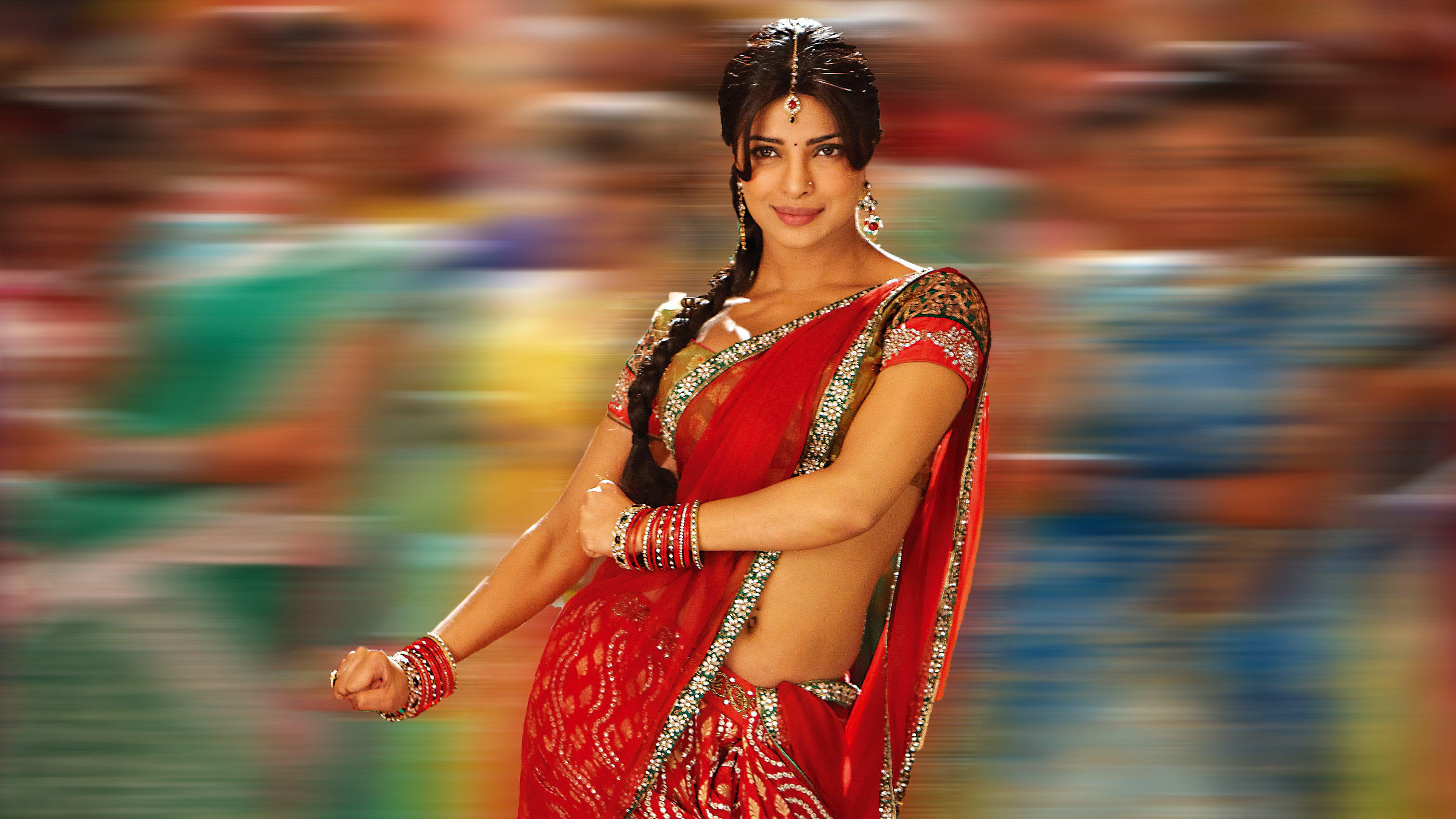 Saree Actress HD Wallpapers 1080p - WallpaperSafari