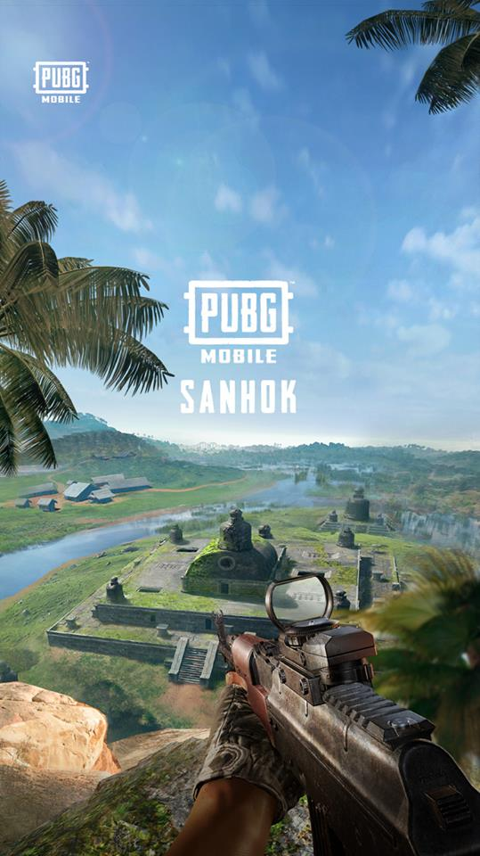 PUBG MOBILE   750 1334 for iphone6 6s 7 8 and android phone Facebook 539x960
