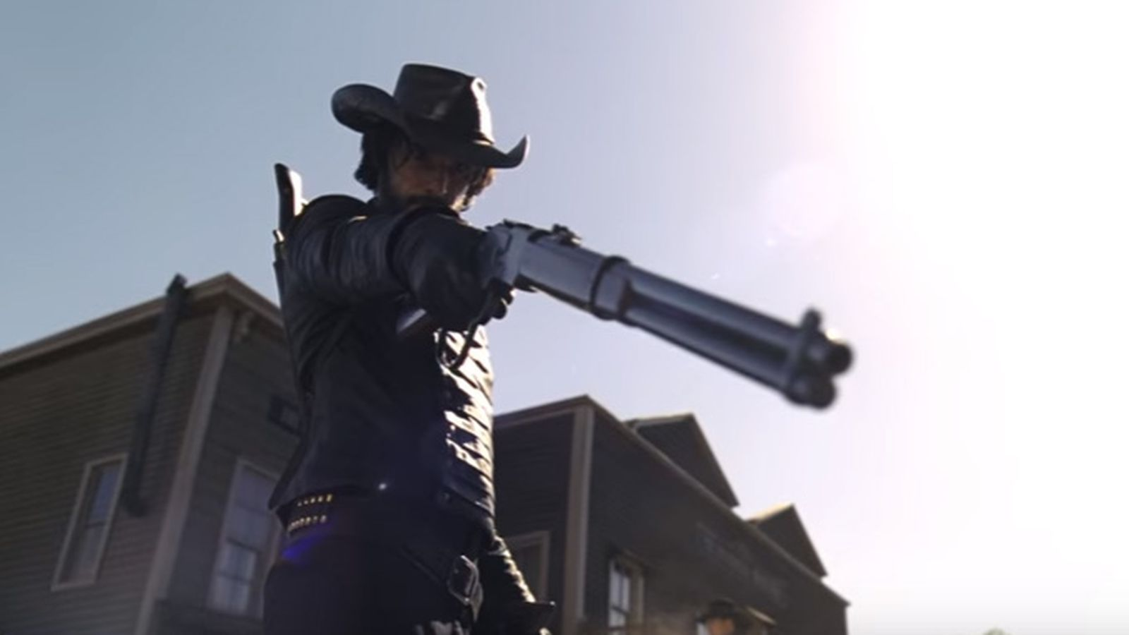 20 Top Westworld Wallpapers   My Wallpapers Hub 1600x900