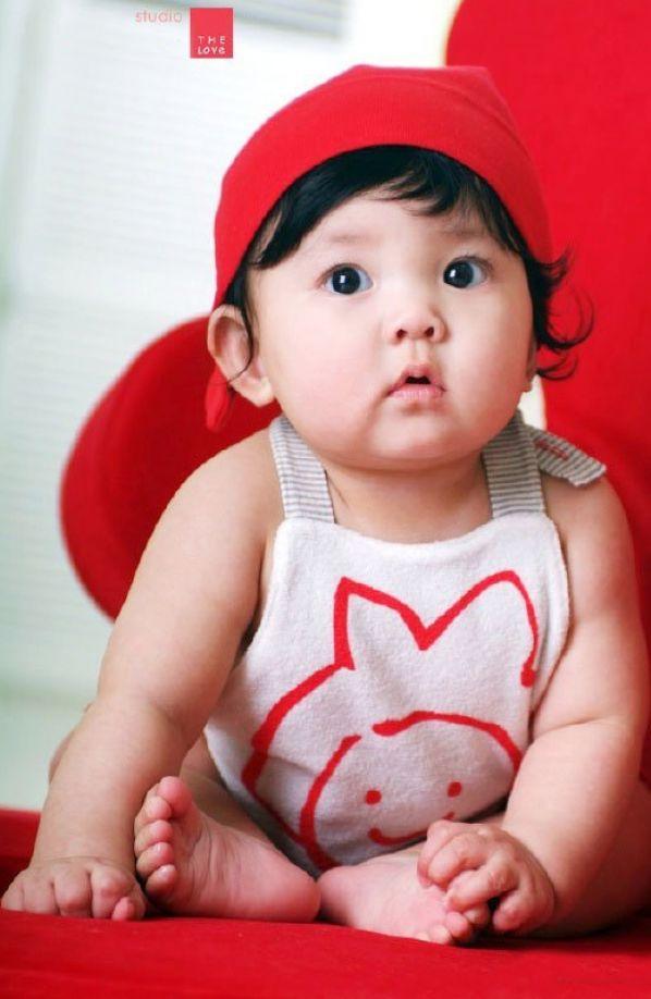Very Cute Baby Wallpaper Wallpapersafari
