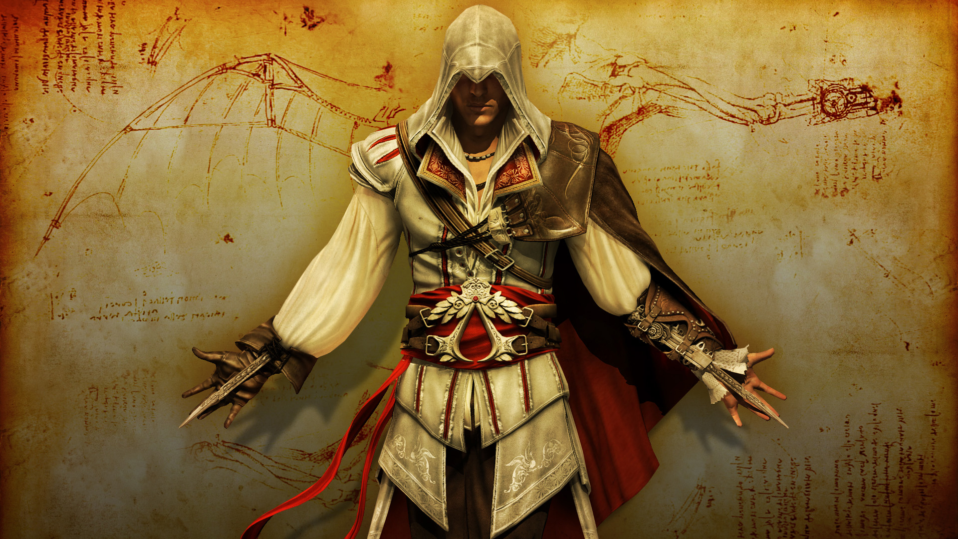 Assassins Creed II HQ Wallpapers HD Wallpapers